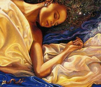 Oniromancia e interpretación de los sueños