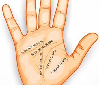 quiromancia - el futuro en las lineas de la mano