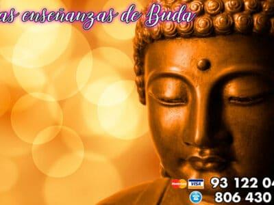 Las enseñanzas de Buda