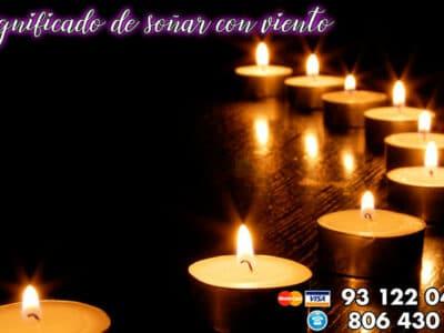 Interpretación de las velas