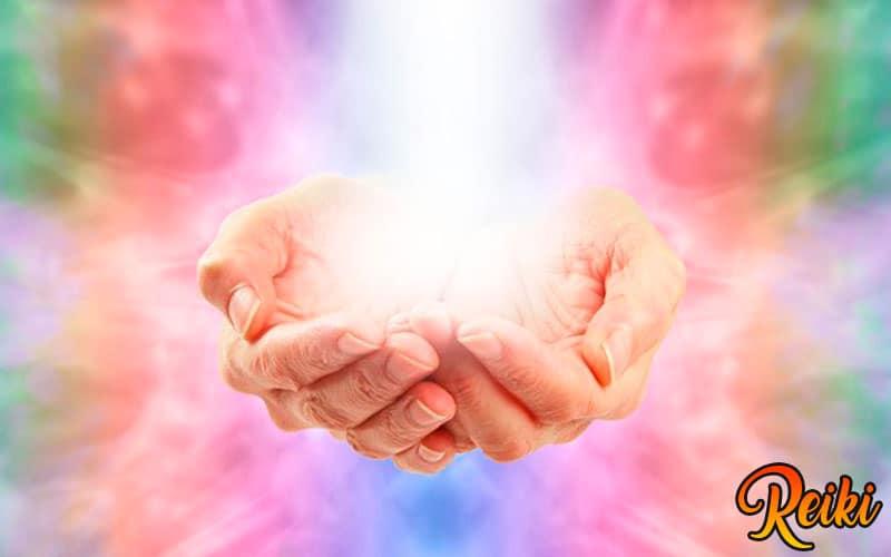 Atraer energía positiva con Reiki