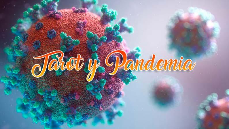 tarot y pandemia